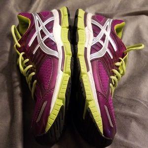 Asics gel neo33 2 running shoe